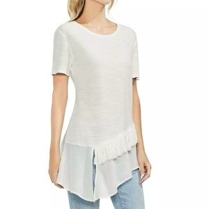 """Vince Camuto"" knit top"